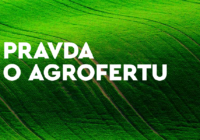 Pravda o Agrofertu