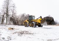 Na čem pracují zemědělci v zimě?
